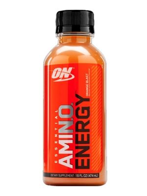 Optimum AMINO ENERGY rtd