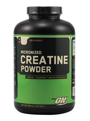 Optimum CREATINE POWDER