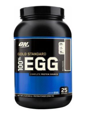 Optimum Gold Standard 100% Egg