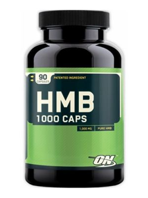 Optimum HMB 1000 CAPS
