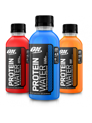 Optimum Protein Water