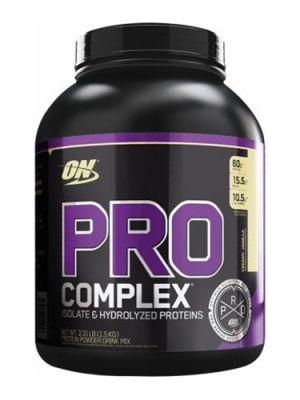 Optimum Pro Complex