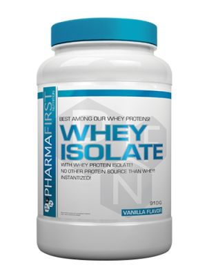 PharmaFirst WHEY ISOLATE