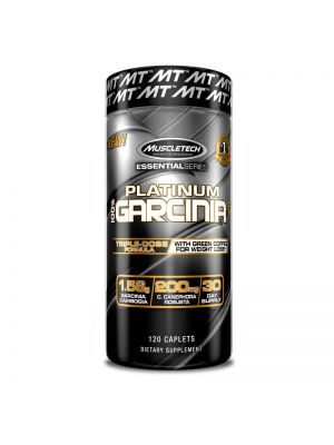 MUSCLETECH Platinum 100% Garcinia Plus