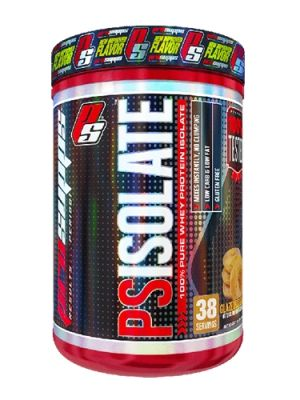 ProSupps PS Isolate™