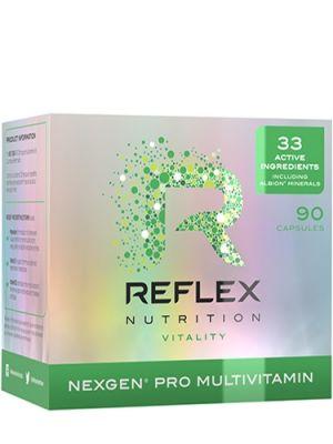 Reflex Nexgen Pro