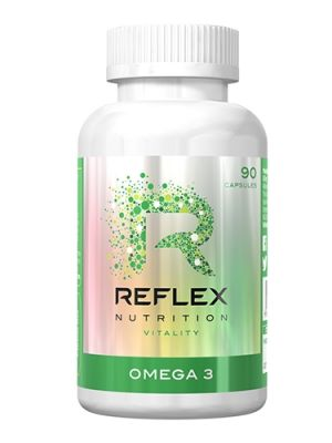 Reflex Omega 3 vitality