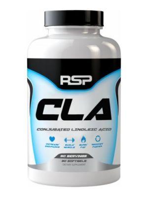 RSP CLA