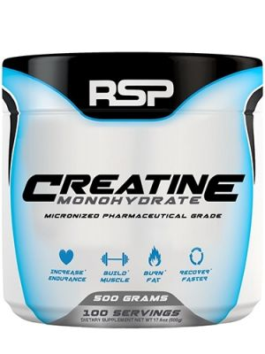 RSP Creatine Monohydrate