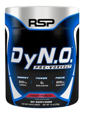RSP DyNO