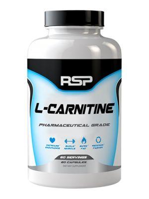 RSP L- Carnitine