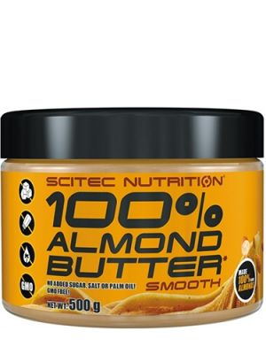 Scitec 100% Almond Butter