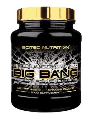 Scitec BIG BANG