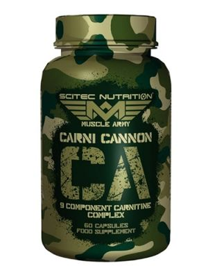 Scitec Carni Cannon