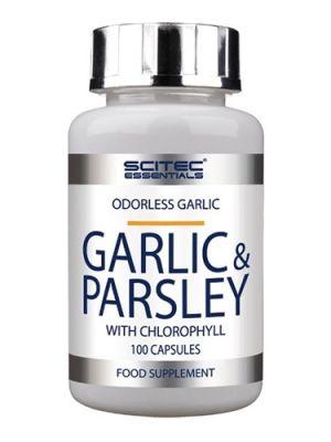 Scitec GARLIC & PARSLEY
