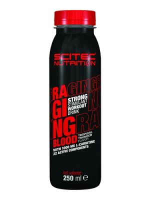 Scitec Nutrition RAGING BLOOD STRONG