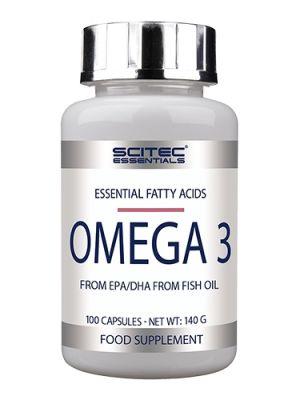 Scitec Omega 3