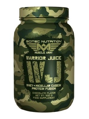 scitec WARRIOR JUICE