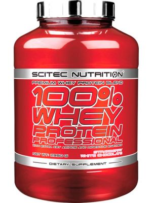 Scitec 100% Whey Professional Whey Protein