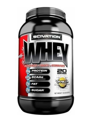 SciVation Whey
