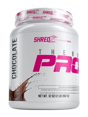 Shredz For Her THERMOGENIC PROTEIN