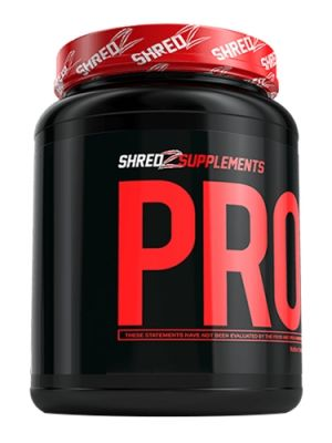 Shredz Protein