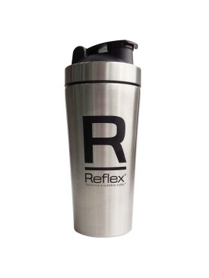 Reflex Stainless Steel Shaker