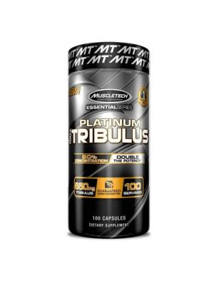 muscletech platinum tribulus