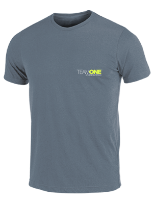 TEAM ONE  T-shirt technical