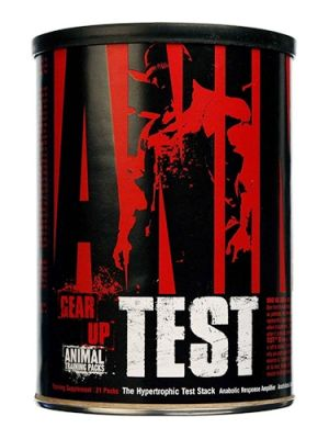 Universal Animal Test