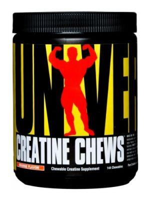 Universal Creatine Chews