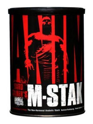 Universal M-STAK