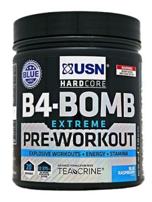 USN B4-BOMB EXTREME