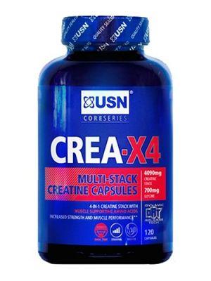 USN CREA-X4