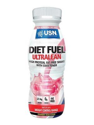 USN DIET FUEL ULTRALEAN RTD