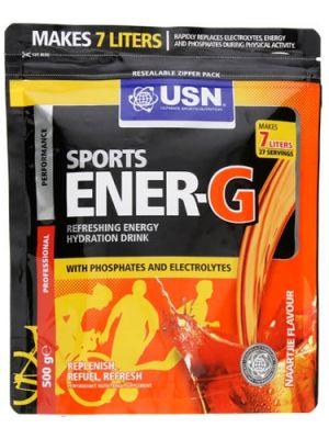 USN ENER-G SPORTS