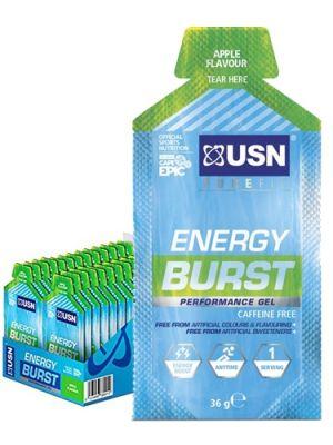 USN ENERGY BURST GEL