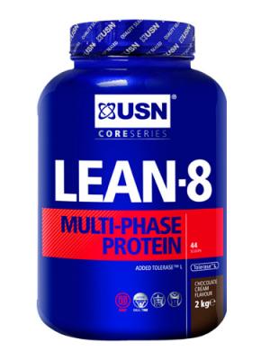 USN LEAN-8