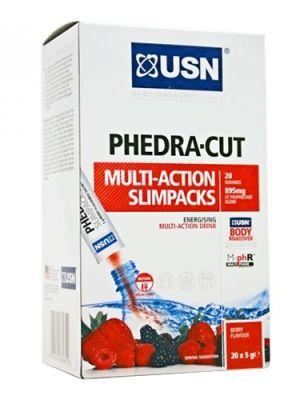 USN PHEDRA-CUT SLIMPACKS