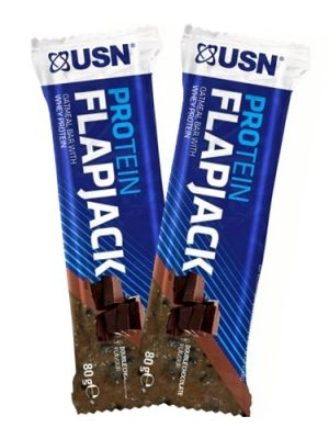 USN PROTEIN FLAPJACK