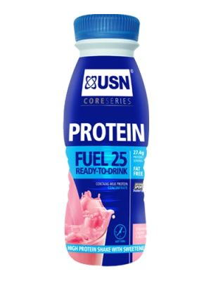 USN PROTEIN FUEL 25 RTD