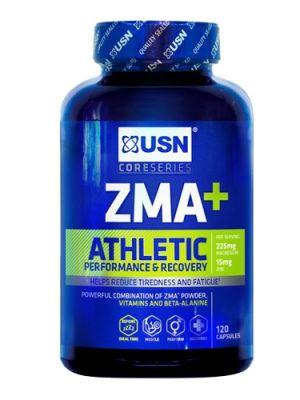 USN ZMA+