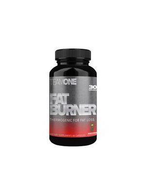 TEAM ONE FAT BURNER