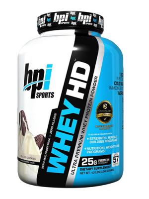 BPI WHEY-HD™