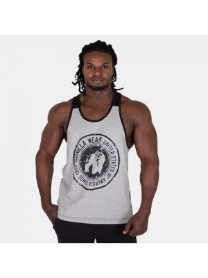 Gorilla Wear Roswell Tank Top