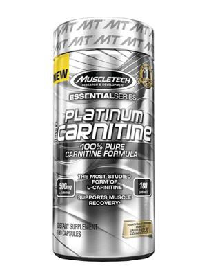 Muscle tech Platinum 100% Carnitine
